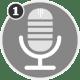 Scegli la voce del doppiatore